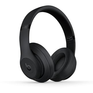 【国广315】Beats 头戴包耳式蓝牙耳机 studio 3  wireless