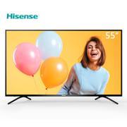 海信(Hisense)HZ55A55 电视机4K超高清 人工智能网络液晶电视