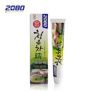 2080 青龈茶牙膏90gX3