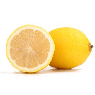天瑞优品安岳黄柠檬2斤装