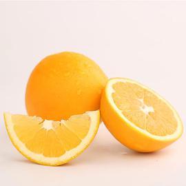 【天瑞优品】 产地直发 赣南脐橙5斤装甜橙子 果径70-80mm左右 脐橙新鲜采摘