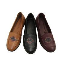红蜻蜓 女士单鞋三色