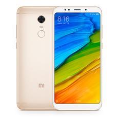Xiaomi/小米 红米5 plus全面屏骁龙处理器智能手机老人机手机