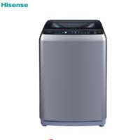 Hisense海信洗衣机XQB80-V6805YDIT 8公斤家用变频全自动波轮洗衣机