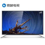 微鲸 W49F 49英寸 全高清LED 智能液晶平板WIFI 网络电视机
