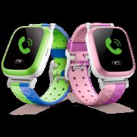 小天才 电话手表Y01S 儿童智能定位手表 防丢手环通话学生手机