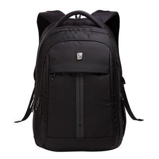 爱华仕(OIWAS)商务笔记本电脑包15英寸 时尚韩版双肩包 男女休闲旅行书包背包