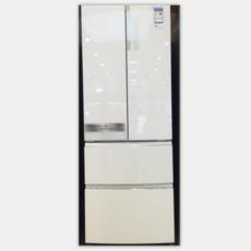 海尔冰箱BCD435WDCCU1