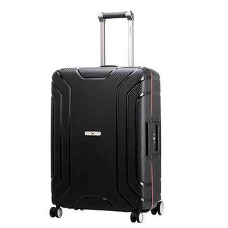 爱华仕(OIWAS)无极系列PP拉杆箱20英寸登机机旅行箱行李箱商务旅行箱