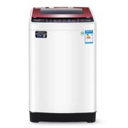 WEILI/威力 XQB80-8029A 8公斤家用容量 智能超控 大容量全自动波轮洗衣机