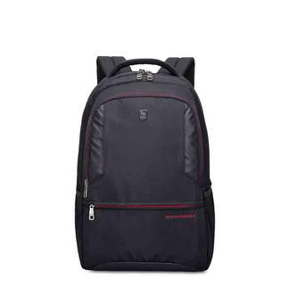 爱华仕(OIWAS)商务电脑包 时尚双肩包旅行背包
