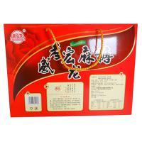 【超级生活馆】新弘龙宏龙礼盒麻糖500g(编码:256011)