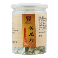 胡庆余堂 苦瓜片30克 养生茶