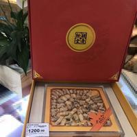 【买一送一】胡庆余堂 西洋参礼盒 2#泡参 120克礼盒装