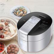 【包邮】松下Panasonic-家庭用5L大容量 IH电磁加热电压力饭煲