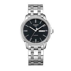 Tissot/天梭 男士手表机械表T065.430.11.051.00