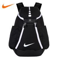 正品耐克双肩包NIKE背包运动气垫学生书包旅行包电脑包书包BA5259-010