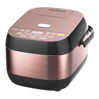 Midea/美的 MB-RS4083电饭煲家用4L升多功能饭锅智能预约4-6人