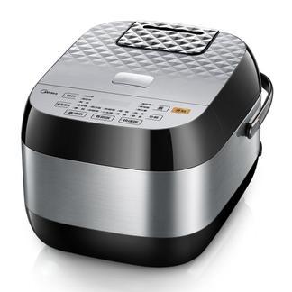 Midea/美的MB-RS4081电饭煲锅多功能智能4升迷你家用2-8人