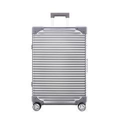 【1212特惠】SWISSGEAR 瑞士军刀 铝框拉杆箱3117-20寸