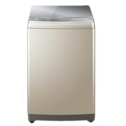 海尔(Haier)9公斤 全自动波轮变频洗衣机 桶自洁 DD变频直驱 XQS90-BZ866 金沙银