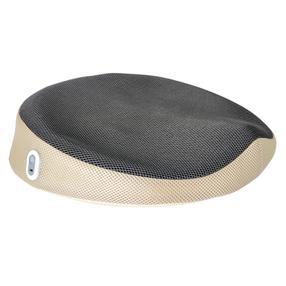 和正 按摩座垫(产品材质:聚氨酯+鸟眼布; 产品尺寸: 43x38.5x10cm;电池容量: 300mA ;功率:5W ;输入:5V  1A )