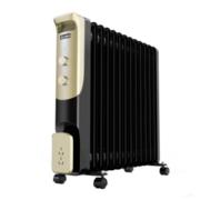 艾美特(Airmate) 电热油汀取暖器 HU1325-W 13片