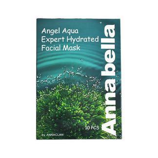 泰国Annabella海藻保湿面膜(绿色版)
