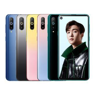 【国广武商网315】Samsung/三星 Galaxy A8s SM-G8870(6+128G) 4G智能全网通手机黑瞳全视屏三摄