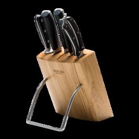 德世朗威斯特六件套刀(型号:FS-TZ006-6;刀身材质:3CR13不锈钢(食品接触用))