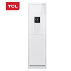 TCL 空调 3匹 柜机  冷暖 定频 3级能效   KFRd-72LW/FC23