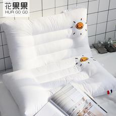 花果果 早安太阳水洗枕