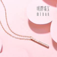 明牌珠宝 罗马之恋 价格1499 合集